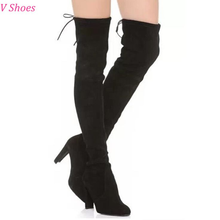 17 Best ideas about Thigh High Boots Cheap on Pinterest | Sexy ...