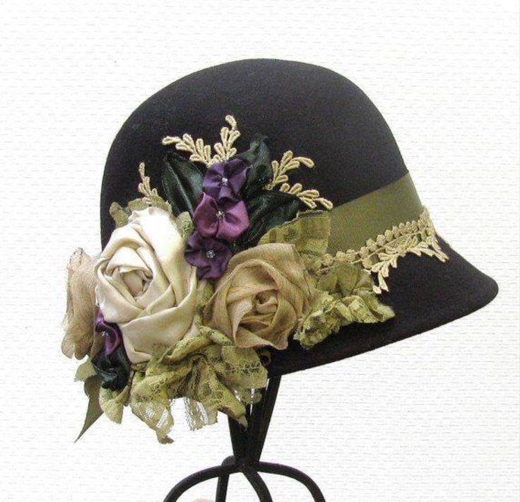 """Hats ~ Classic """"Awesome Retro"""" Look ~ BFD"""