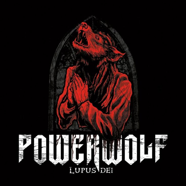 lupus dei- I love Powerwolf. They're a lot of fun. You learn some Latin listening to them as well lol