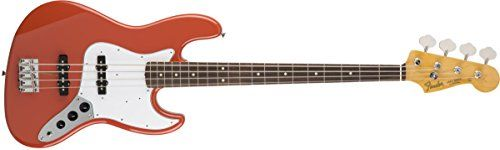 Fender フェンダー エレキベース CLASSIC 60S JAZZ BASS FRD Fender https://www.amazon.co.jp/dp/B015KMDDOM/ref=cm_sw_r_pi_dp_x_qNtbAb0XP1Y9K