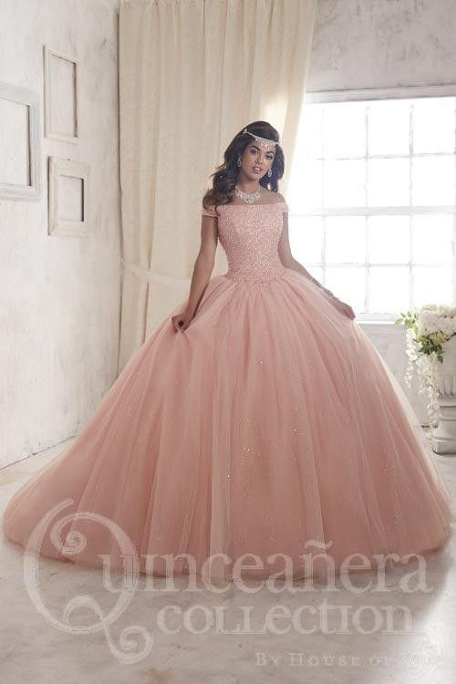 Quinceanera Collection 26844