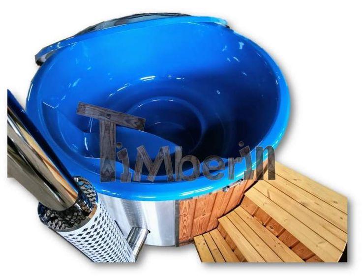 Hot Tubs in Legno e Vasche Idromassaggio da Esterno
