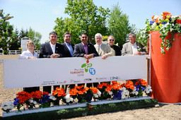 Caledon confirmed as Pan Am equestrian site!!