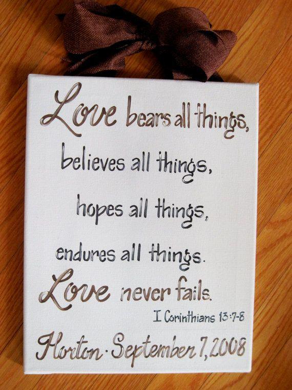 Best 20 Wedding bible verses ideas on Pinterest