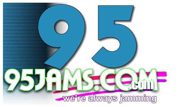 http://www.95jams.com  online radio - we are always jamming