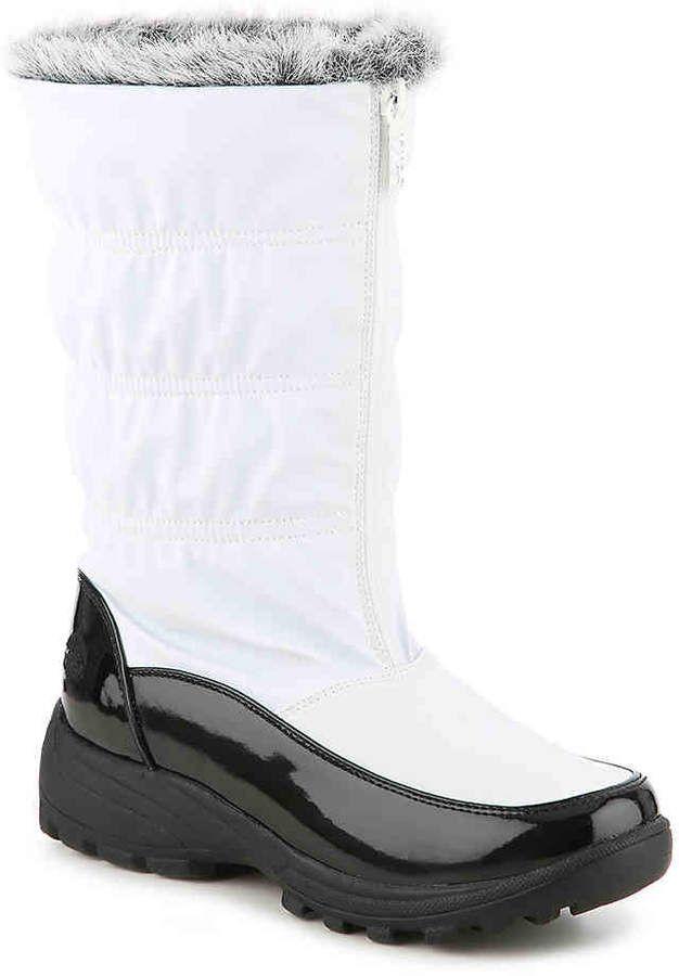 Totes Carmela Snow Boot   Boots, Totes