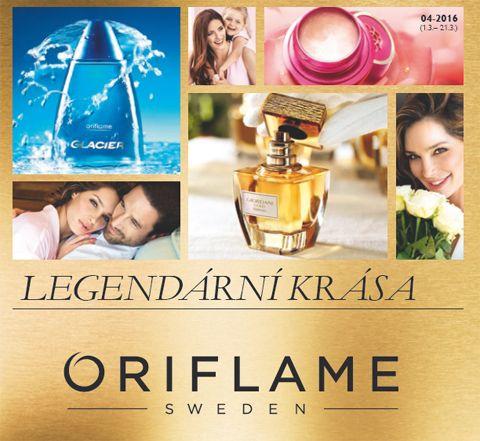 Prodej – Mé stránky   Oriflame Cosmetics