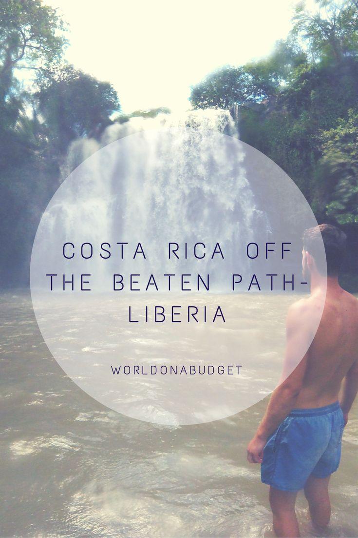 Liberia im Norden von Costa Rica ist eine typische Stadt. Kaum Touristen, nette Einheimische und einzigartige Ausflugsziele in der Nähe. Für alle, die immer dachten, dass Costa Rica zu teuer wäre. Unser Reisebericht offenbart dir Spartipps und To dos rund um Liberia