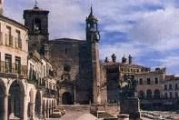 Lovely city of Caceres in Spain. Top quality Internet Marketing Training, learn how to set up a sales funnel and how to drive traffic to the funnel. www.Livealifeofyourdreams.com/beachfreedom