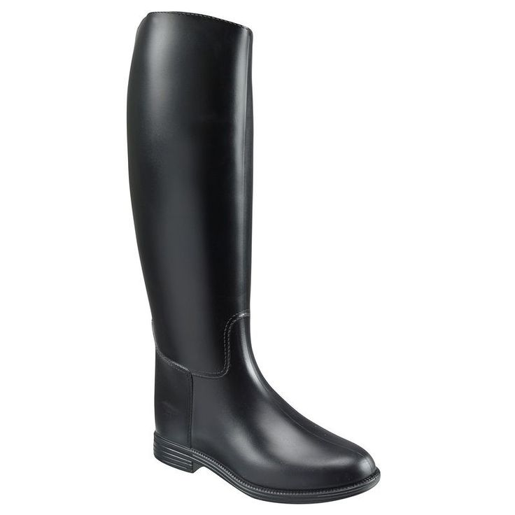 Horse Riding Boots - SCHOOLING boots 11-12