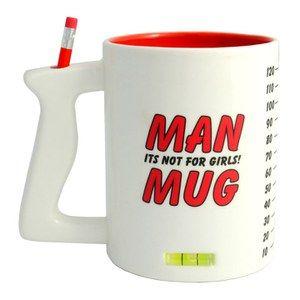 Man Mug   IWOOT