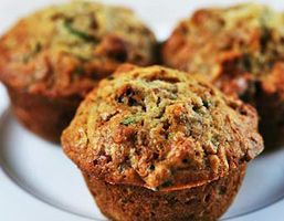 Best Ever Healthy Muffins