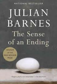 the sense of an ending - a modern, more wittier and condensed version of brideshead revisited