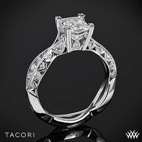 Ring Settings For Diamond