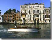 walking/gondola tours in venice