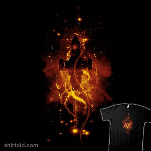Fireflies | Shirtoid #film #firefly #kharmazero #movie #scifi #serenity #tvshow