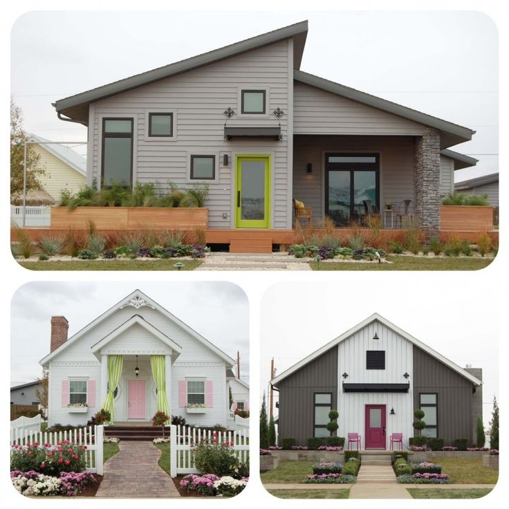 Joplin Missouri Extreme Makeover Home Edition Houses Exterior House Colors Pinterest