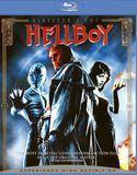 Hellboy [Blu-ray] [Eng/Ger] [2004]