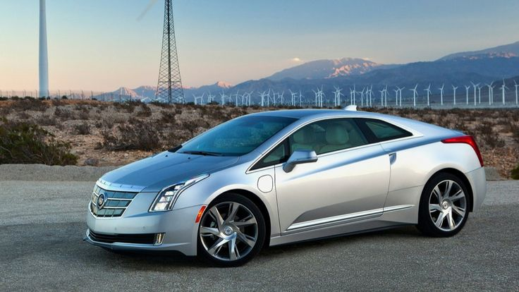"""Here's Why Half Of Dealers Don't Want The Cadillac ELR - Cadillac has 940 dealerships in the U.S., but nearly half of them have said """"thanks but no thanks"""" to the hybrid plug-inCadillac ELR. It's not because they don't want to deal withrich guys in shortswho run around their mansions yelling about how the French get too many vacation days.  No,according toEdmunds, the Volt-platformed luxury hybrid car has proven to be a tough sell to Cadillac dealers for some pretty legitimate reasons…"""