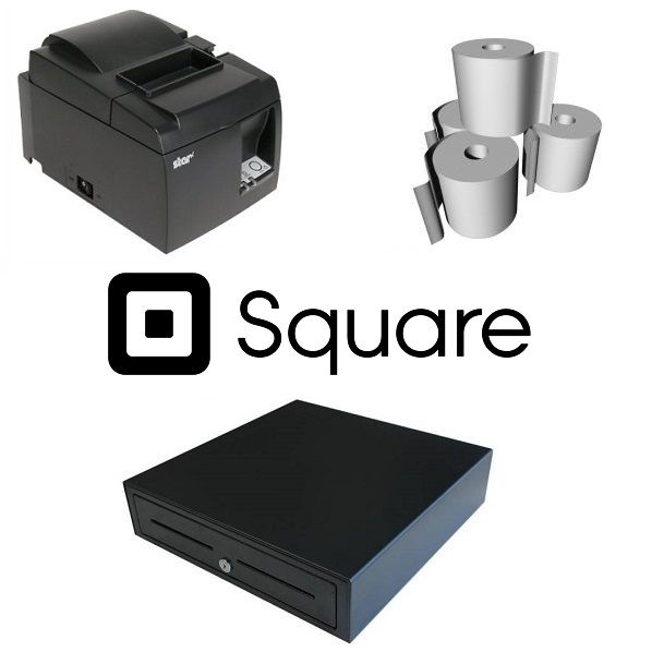 Square Hardware Bundles