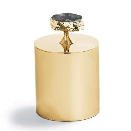 Pure Emerald Gold