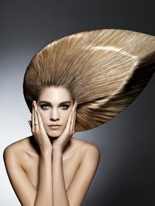 #hair. Scoopmodels.com: Mette Bundgaard