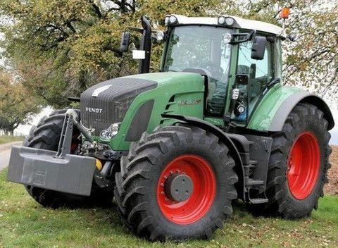 Fendt 900 922 924 927 930 933 936 Vario Com Ⅲ Tractor Workshop Service Repair Manual