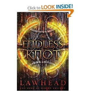 The Endless Knot (The Song of Albion) by Stephen Lawhead. This was the first Lawhead books I ever read and I loved the celtic mythology, time travel and young heros. Great books.