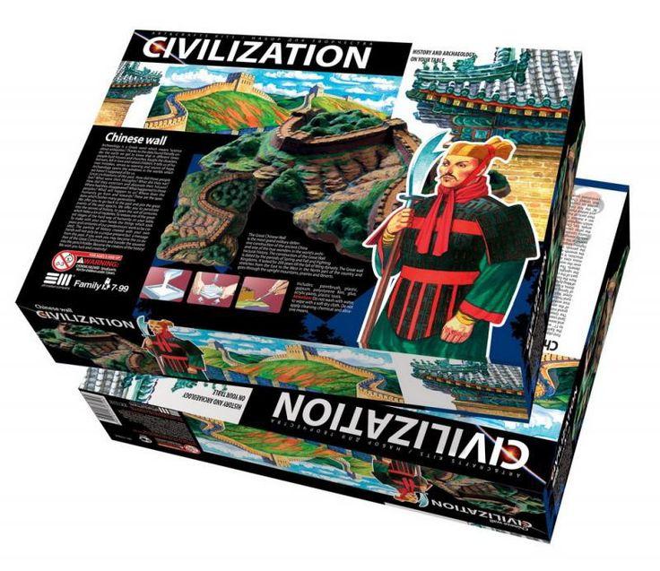 Kit civilizații Fantazer