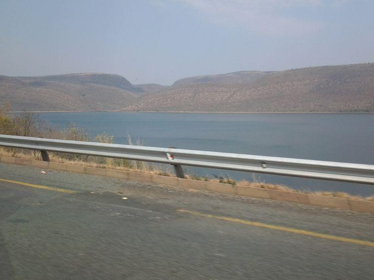Loskop Dam S&M Diplomatic Tailored Tours