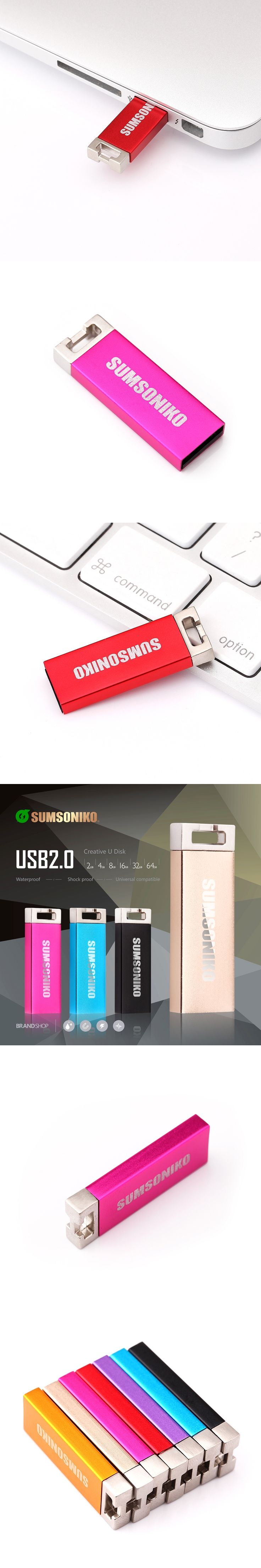 17 Best External Storage Images On Pinterest Flashdisk Hp 2gb Sumsoniko Usb Flash Drive High Speed 20 Memory Stick 7 Colors Gift Key