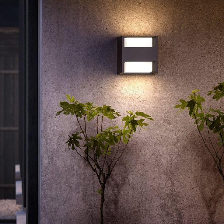 Tableau lumineux ikea top ikea tableau dco concernant - Comment accrocher une guirlande lumineuse au mur exterieur ...