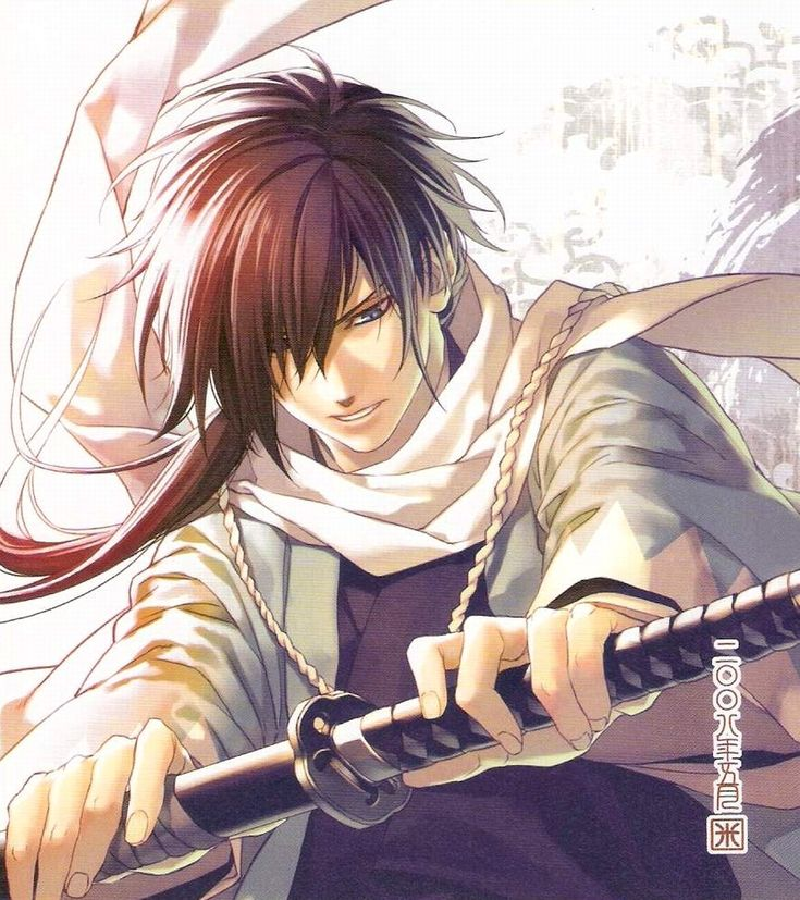 149 Best Images About Hakuouki On Pinterest