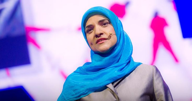 Pollster Dalia Mogahed shares surprising data on Egyptian people's attitudes and hopes before the Arab Spring -- with a special focus on the role of women in sparking change.