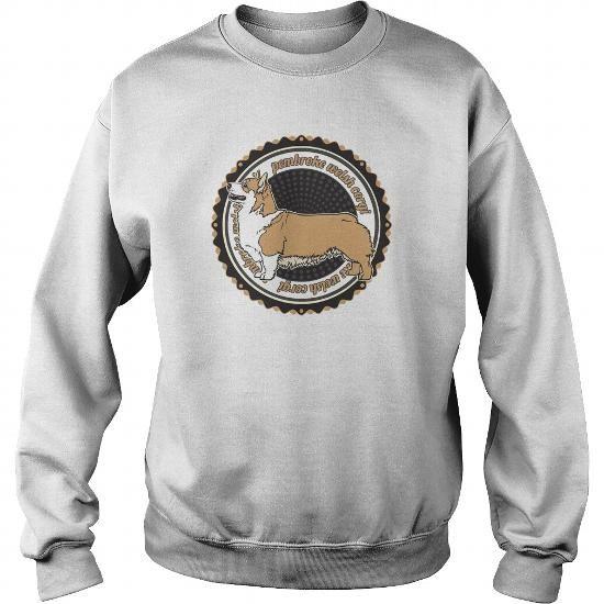 PEMBROKE WELSH CORGI DOG BREED TSHIRT FOR DOG OWNERS CREW SWEATSHIRTS TEE (==►Click To Shopping Here) #pembroke #welsh #corgi #dog #breed #tshirt #for #dog #owners #crew #sweatshirts #Dog #Dogshirts #Dogtshirts #shirts #tshirt #hoodie #sweatshirt #fashion #style