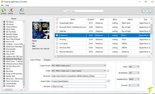 Lisans Bul: TuneFab Apple Music Converter Key