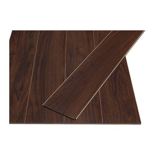 Oltre 25 fantastiche idee su pavimento scuro su pinterest - Pavimento laminato ikea ...