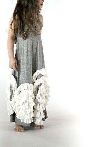 Pixie dress, Picky Pau loves it!!!