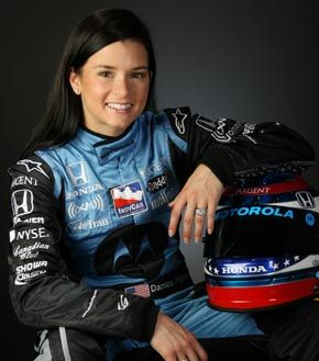 women racers in nascar | With the 2012 season, playing only racer in NASCAR. It will be ...