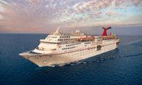 5 Night Bahamas Cruise (Charleston, Sc Dock Roundtrip)