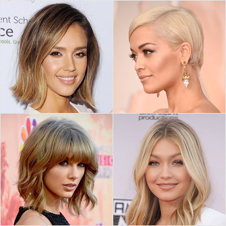 Awe Inspiring 127 Best Images About Hair Trends 2016 On Pinterest Long Hairstyle Inspiration Daily Dogsangcom