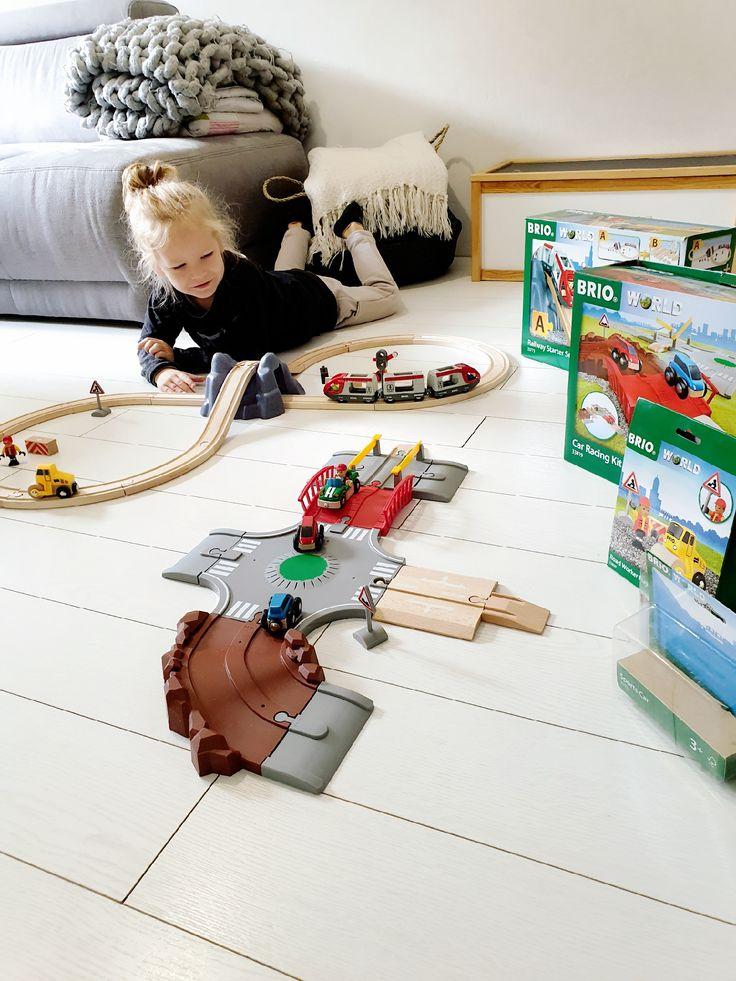 Kinderspiele Autorennen