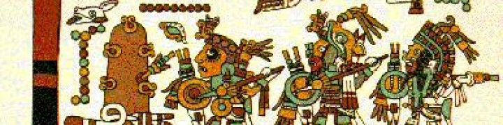 Mexican aztec mayan pre columbian food history videos for Ancient mayan cuisine