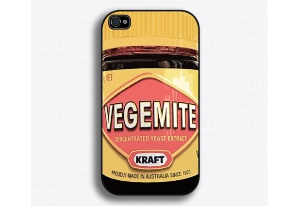 Vegemite iPhone cover