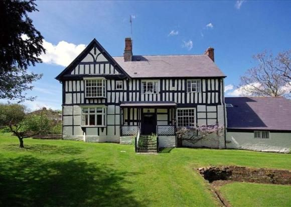 Property For Sale Hereford