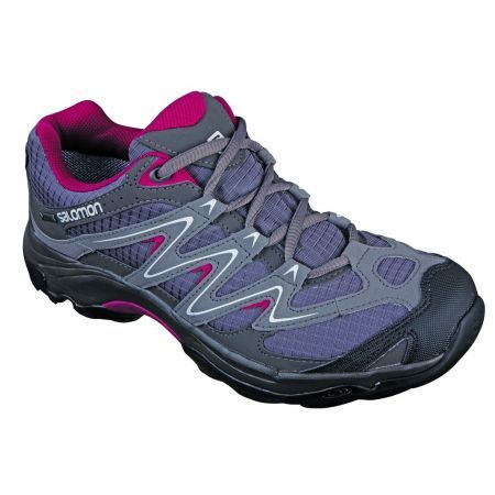 Incaltaminte hiking, Salomon CAMPSIDE LOW GTX II, Femei, Marime 39