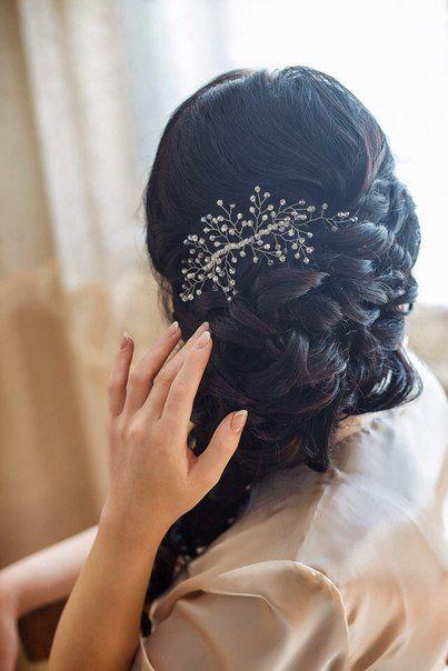 Catarina accessories - свадебные украшения