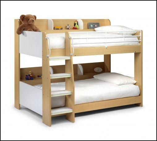 3 Mattress Bunk Beds