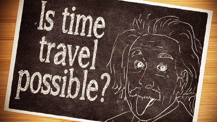 View full lesson: http://ed.ted.com/lessons/time-travel-and-einstein-s-special-relativity-colin-stuart Time travel is a staple of science fiction stories, bu...