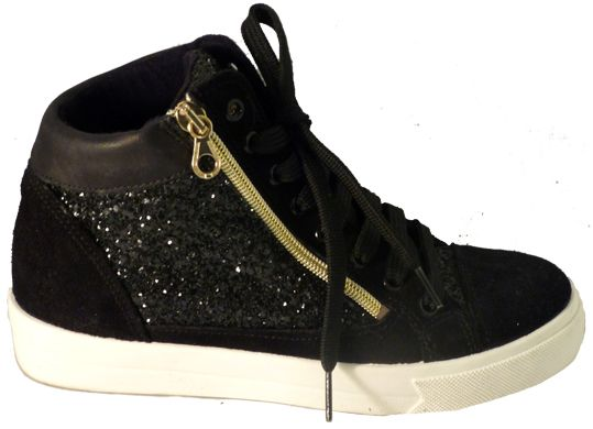 Womens high top sneakers